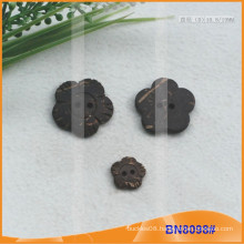 Natural Coconut Buttons for Garment BN8098