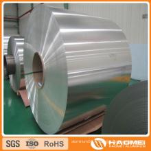 Gros rouleaux de papier d'aluminium 8011