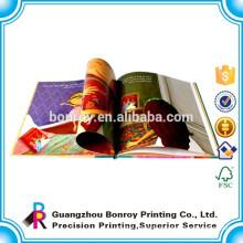 Cheap printing carton coloring book for kids