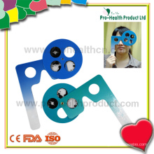 Glaukom-Progressionsgläser (pH 4245-1)