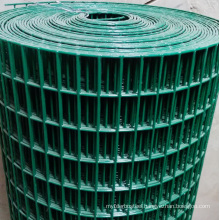 pvc coated welded wire mesh farm fence