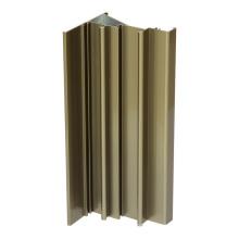 Aluminium Extrusion Profil