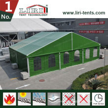 Emergency Military Refugee Relief Tent for Family House