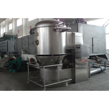 Sugar Granule High efficiency Fluid Bed Dryer
