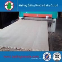 Factory Sell Natural Ash/Beech/Red Oak/Teak Veneer MDF