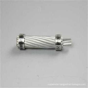 Cable Acs Aluminum Clad Steel Strand Wire for Transmission Line