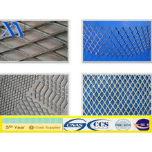 Chain Galvanized Expanded Mesh with High Quality (XA-EM006)