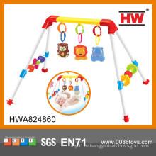 Горячий продавая смешной младенец крытых игрушек оборудование гимнастики младенца