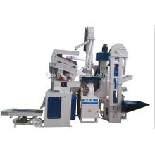 CTNM15B complete set brown rice mill machine units