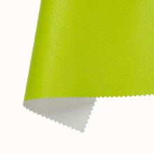 Tapicería de PU de alta calidad de cuero de tela de gamuza estupenda