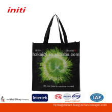 2016 OEM handle nonwoven shopping bag for Promotion