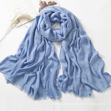 New 100% Rayon Viscose Scarf Scarves for Girls