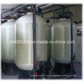 Amaciador de água Manchanical manual automático de Digital para o tratamento de água