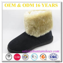 Faultless Fuzzy Ankle Girls Stiefel
