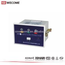 KEMA beschrieb 12KV-Mittelspannungsschaltgeräte-Erdungsschalter-Live-Anzeige