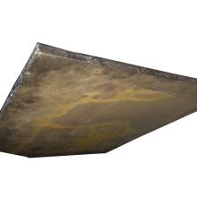 Steel Plate Insert Armor Ballistic Plate