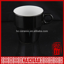 Набор для кофейных чашек HCC с металлической стойкой