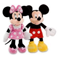 Treffen Sie die Audit-Standard mickey minnie Maus