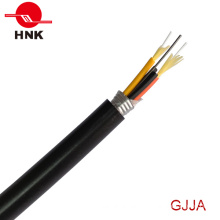 Waterproof Fiber Optic Cable (GJJA)