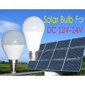 Lanternes solaires avec bougie LED solaire C35 pour ampoules Daylight E14