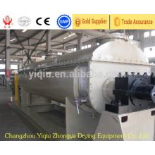 calcium carbonate precipitated dryer