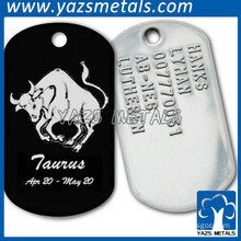 wholesale metal dog tags