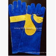 Welding Gloves/Working Gloves/Leather Gloves/Industry Gloves-29