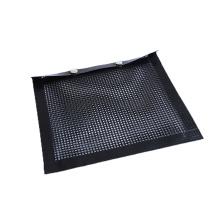 High temperature resistant reusable BBQ mesh bag