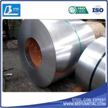Bobina de acero laminado en frío CRC SPCC Spcd DC01