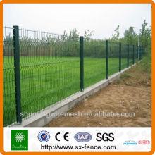 Yard Guard Fence (fabricação)