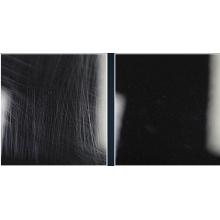 película de luz de cabeza de coche