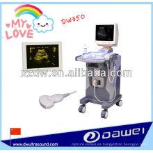 escáner de diagnóstico por ultrasonido usb y aparato de ultrasonido médico