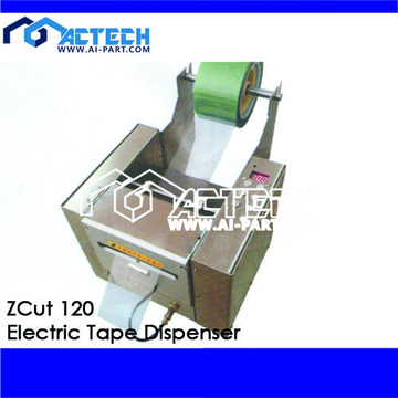 Dispenser Tape tepat Zcut-120