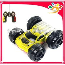 Rc Autos zum Verkauf YE8885 R / C Double Side Stunt Speed Auto mit Licht Fernbedienung Stunt Auto rc Stunt Spielzeugauto 360 Grad