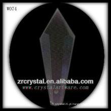 Conta de Cristal W074