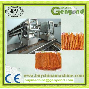 Tofu seco picante que faz a máquina