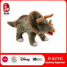 Juguete Educativo Personalizado Toy Emulational Triceratops Toy