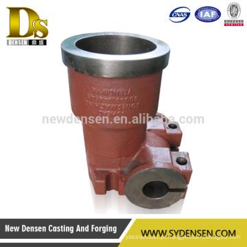 Produtos de alta qualidade de moldagem de ferro fundido de precisão personalizados OEM em alibaba
