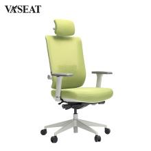 Moderne Einfache multifunktionale Hoch Zurück Task Office Computer Stuhl Drehstuhl Hebestuhl für Trainingsraum