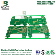 Custom PCB Design and Assembly