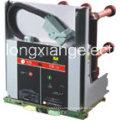 Vib-24 Indoor High Voltage Vacuum Circuit Breaker with Embedded Poles