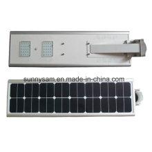 Водонепроницаемый 12V 60W Солнечный уличный свет СИД с CE и RoHS