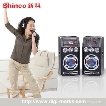 2016 2,0 neue Technologie Bluetooth Turm Lautsprecher von direkt Fabrik