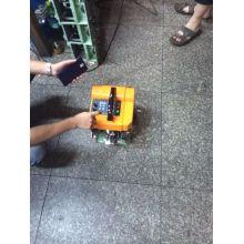 Kettenwirkmaschine