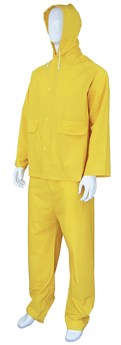 pvc raincoat RC001-1_400W