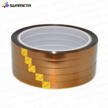 High tempreature adhesive tape heat proof tape