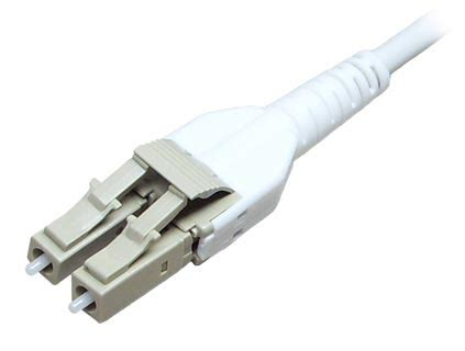 Unitboot Fiber Optic Patch Cord Cable