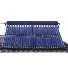 U-Rohr Splite Solarwarmwasserbereiter (Edelstahl)