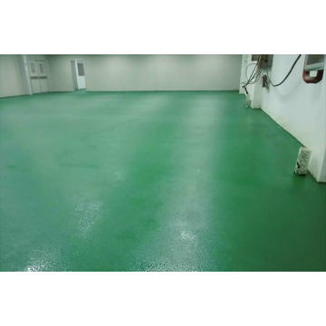 Warna epoxy non slip coating