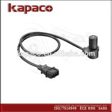 Guter Preis Kurbelwellensensor 77990320 7756924 0261210118 für Lancia Fiat